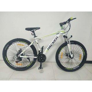 bicycle 21 speed shimano aluminium frame