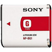 Sony Np-Bg1 Rechargeable Battery For Sony Camera npbg1