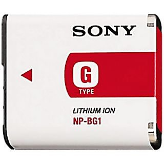 Sony Np Bg1 Rechargeable Battery For Sony Camera npbg1 Battery