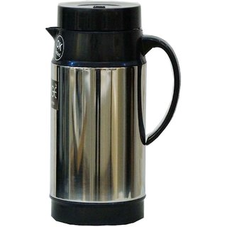 Stainless Steel Insulated Kettle  Ossum 1250 ml - Losange