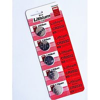 30 Pcs Micro Lithium Cell CR2032 2032 3V Coin Cell Batt