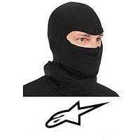 Alpinstars Balaclava  Branded Original  Full Face Mask - Black Branded Original