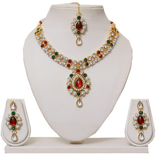 Fashion Jewelry Necklace And Earring Sets