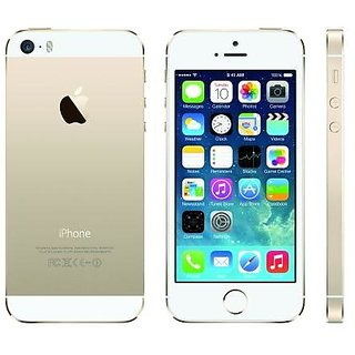 Apple Iphone 5S 16GB - Certified Refurbished / Acceptable Condition /3 Month RD Warranty