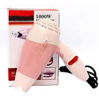 Personal Unisex powerful Branded trimmer N-662 Beautiful Professional Hair Dryer