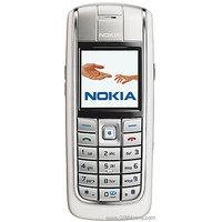 Nokia 6020 /Acceptable Condition/Certified Pre-Owned (6 Months Warranty Bazar Warranty)