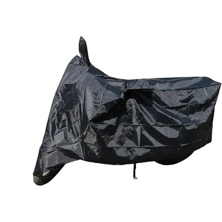 love4ride Water Proof Enfield Bullet Bike Body Cover Black Color