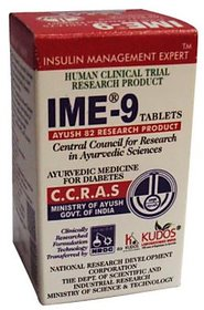 Kudos IME-9