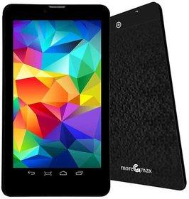 Datawind MoreGmax 4G7 8 GB 7 inch with Wi-Fi+4G  (Black)