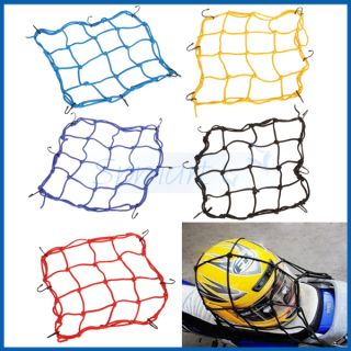 Quality bike motor cycle / scooter cargo bungee net