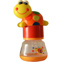 Toys Factory Baby's Feeding Bottle In Cartoon Desgine In many colours