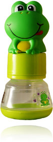 Toys Factory Baby's Feeding Bottle In Frog Desgine In many colours
