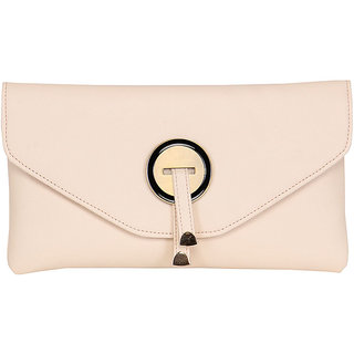 Casuale Jumkha Flap Clutch