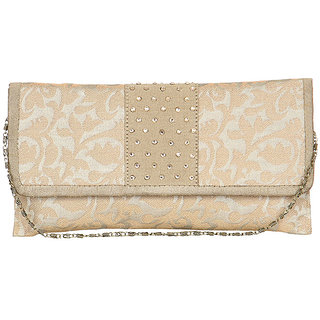 Brocade Middle Stone Flap