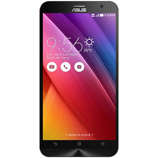 Asus Zenfone 2 ZE550ML Refurbished mobile Good Condition (6 months Seller Warranty)
