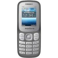 MaxFone 312 - O12 DUAL SIM Keypad Mobile Phone 1.8 Inch