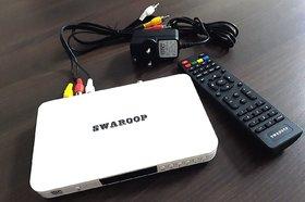HD set top box - stc - life time free