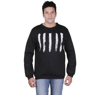 248ea3dc7290e Buy Rico Sordi Men s full sleeve black winter sweater Online - Get ...