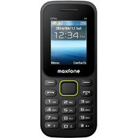 MaxFone 310 O-4 DUAL SIM Keypad Mobile Phone 1.8 Inch D