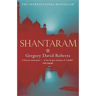 Shantaram (English) (Paperback, Gregory David Roberts)