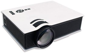 New Release! UNIC E03+ High Quality LED Projector With