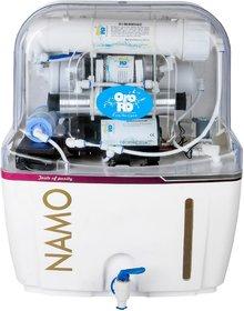 ORO RO NAMO, RO+UV+UF+ALKALINE+TDS Controller Water Purifier