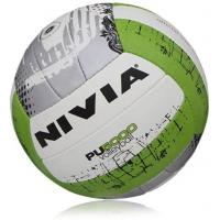 RSO Niv PU-5000 Volleyball - Size 4  (Pack of 1, Multicolor)