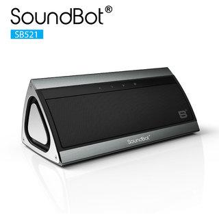 SOUNDBOT SB521 HD PREMIUM BLUETOOTH TOUCH CONTROL SPEAKER