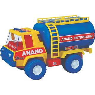 Anand Oil Truck (PVC)