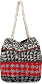 Pick Pocket Canvas layer Jholi Bag