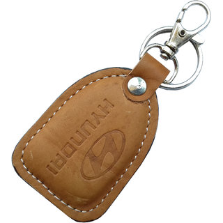 CP BIGBASKET HYUNDAI imported key chain key ring car logo for HYUNDAI i10 i20 Elite Santa Santro Getz Accent Elantra Verna Eon Xcent models