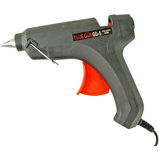TOOL- KING 60W Multi Purpose Hot Melt Glue Gun WITH ATTRACTIVE PACKING