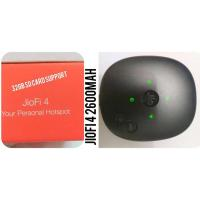 Jio JioFi-4 4G Router Hotspot 2600mah Battery (Black)