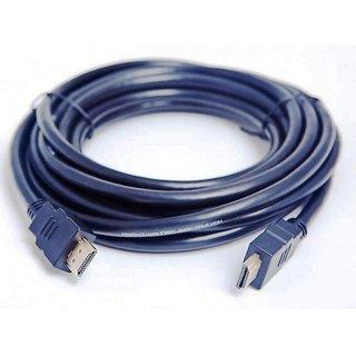HI-LITE HDMI CABLE 5 MTR FULL HD 3D SUPPORT
