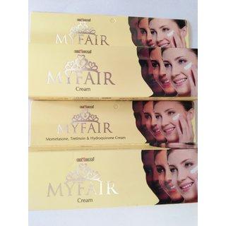 My Fair Fairness Cream (pack of 3)