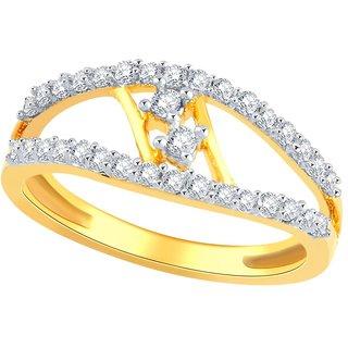Kashvi Brass Ring Rf23220