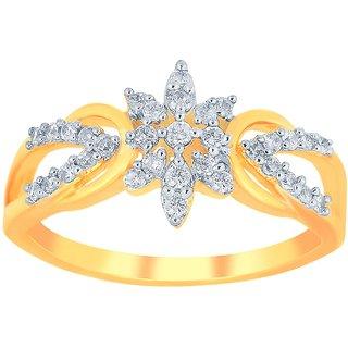 Kashvi Brass Ring Rf23237