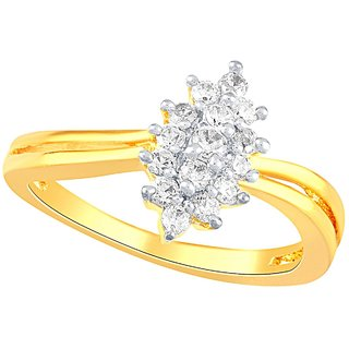 Kashvi Brass Ring Rf23148