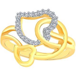 Kashvi Brass Ring Rf23159