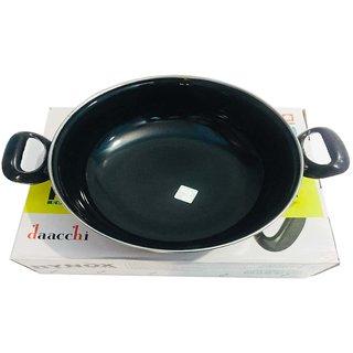Cook  Serve, 22 Gauge - Kadhai, Color Coated - Rynox