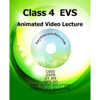 CBSE Class 4 Environmental Studies Animated Video Lectu
