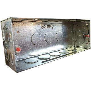 modular box 6 module (GOLD)