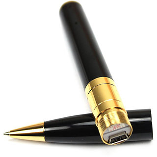 mini HD camera pen camcorders avi HD Spy pen Cameras hidden Pen recorder DVR support 32G Micro TF Card Hidden camera