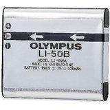 Olympus Li-60B Rechargeable Battery Olympus MJU 1010, MJU 1030 SW, MJU 9000...
