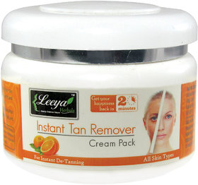 INSTANT TAN REMOVAL CRME PACK 250GM