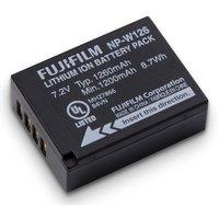NP-W126 Li-ion Battery for Fujifilm X-Pro1 XPro1 X-E1 FinePix HS50EXR HS33EXR