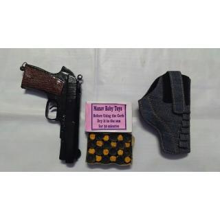 Manav Mini Pistol