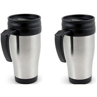 1f0db30439c Set Of 2 Rugged 400 Ml Hot And Cold Mugs
