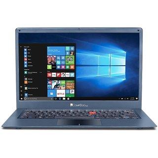 Iball Compbook Celeron Dual Core 7th Gen - (3 GB/32 GB EMMC Storage/Windows 10) Marvel 6 (14 inch, Metallic Grey)
