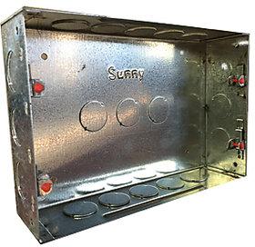 Modular box 12 Module (GOLD)